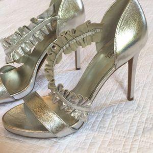 NWT MICHEAL KORS heels